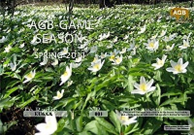 AGB-GAME-SEASONs Spring 2011