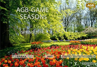 AGB-GAME-SEASONs Spring 2014