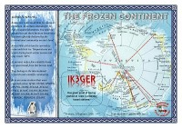 THE FROZEN CONTINENT 2 award