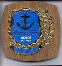 MF-VHF-Jubilee-Award trophy